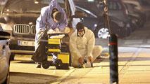 Ir al VideoLa Policía danesa mata al presunto autor de los dos tiroteos terroristas en Copenhague