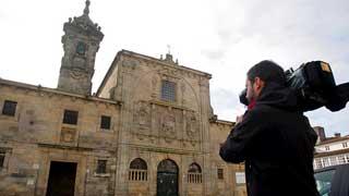 La policía libera a tres monjas que presuntamente estaban retenidas contra su voluntad