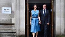 Ir al VideoLos políticos británicos madrugan para votar en el referéndum del 'Brexit'