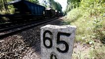 Ir al VideoPolonia cree haber localizado el tren nazi cargado de oro perdido hace 70 años