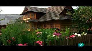 Paraísos cercanos - Polonia, eterno renacer