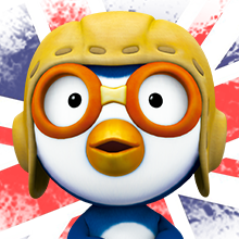 Pororo, the little penguin