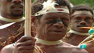 Otros pueblos - Port Vila