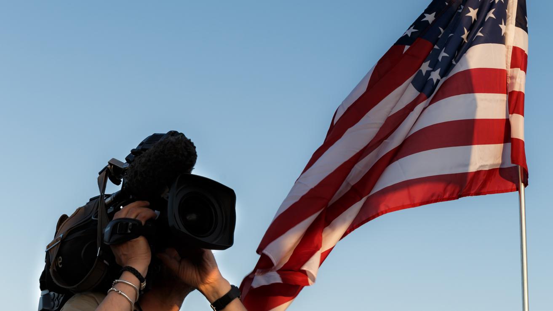 En Portada - Avance de 'This is America... Is this America?'