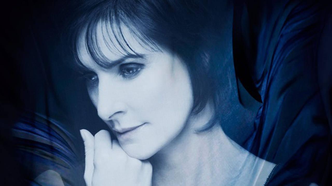 Portada de 'Dark Sky Island', el último trabajo de la cantante irlandesa Enya.