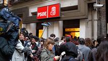 El portavoz de la gestora del PSOE descarta fórmulas de votación que no sea acatar en bloque