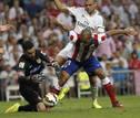 Fotogaleria: Las mejores imágenes del Real Madrid - Atlético de Liga