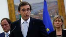 Ir al VideoPortugal encara la salida de su plan de rescate
