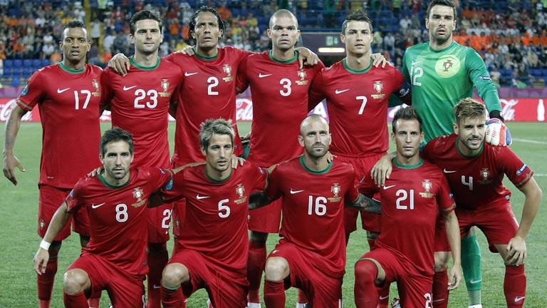 Portugal podría enfrentarse a E