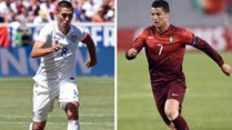 Ir al Video Portugal se encomienda a Ronaldo ante EE.UU.