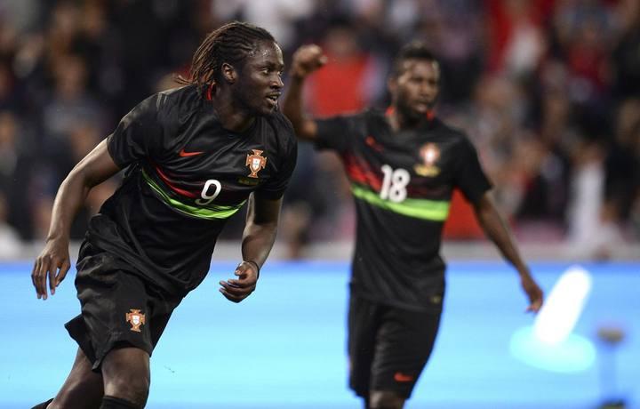Un Portugal sin Cristiano vence a Italia por primera vez en 39 años