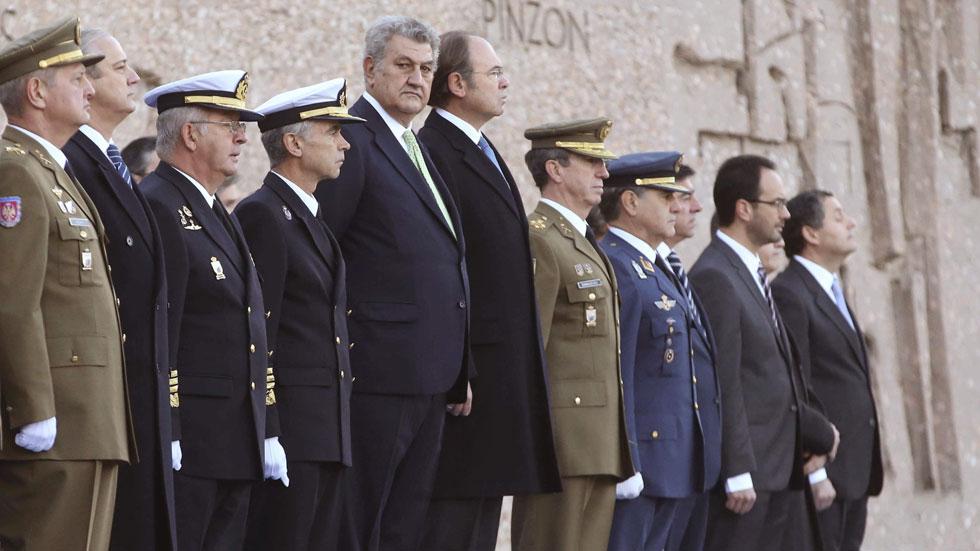 """Posada defiende la Constitución como uno de """"nuestros mayores éxitos"""""""