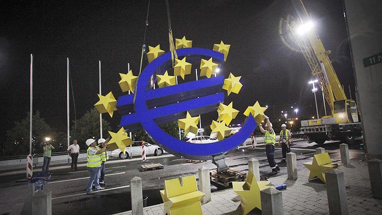 Finlandia se prepara ante una posible ruptura del euro