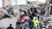 Al menos 38 muertos tras el terremoto en el centro de Italia
