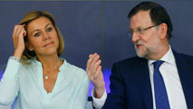 Ir al VideoEl PP asegura que su resultado de las catalanas no se puede extrapolar a unas generales