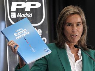 El PP cree que el cambio en La Moncloa es una urgencia nacional