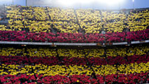 Ir al VideoEl PP defiende una reforma legal contra la intolerancia tras la pitada al himno nacional en el Camp Nou