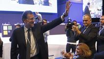 Ir al VideoEl PP Europeo celebra en Madrid un congreso marcado por las elecciones del 20 de diciembre
