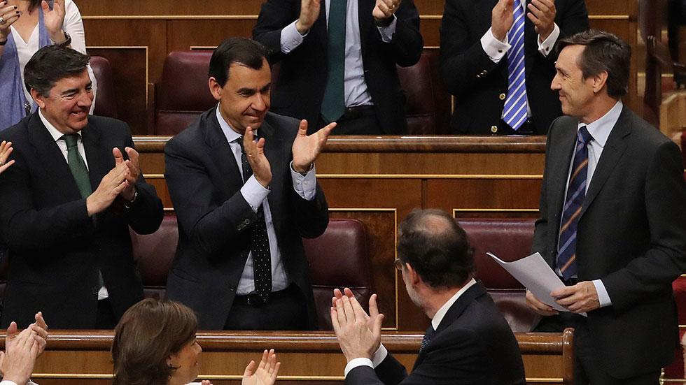 """El PP a Iglesias: """"Su moción solo tiene carácter mediático"""""""