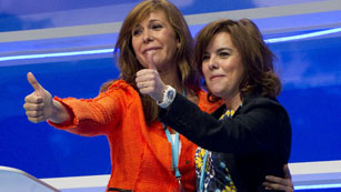 El Partido Popular ha pedido que se aparquen las diferencias para salir juntos de la crisis