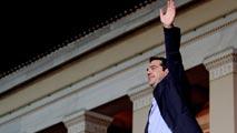 """Ir al VideoPP y PSOE creen que """"España no es Grecia"""" y Podemos que Syriza cortará con """"la austeridad"""""""