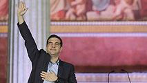 """Ir al VideoPP y PSOE creen que """"España no es Grecia"""" y Podemos, que Syriza cortará con """"la austeridad"""""""