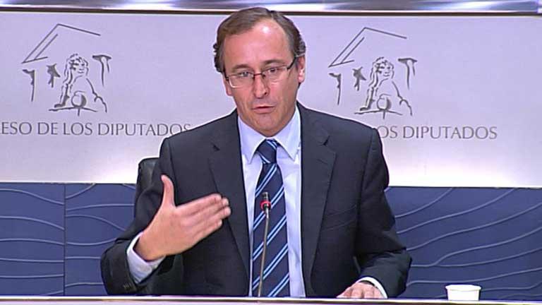 """El PP asegura que quiere saber """"todo lo ocurrido"""" en Bankia y el PSOE espera que comisión de investigación"""