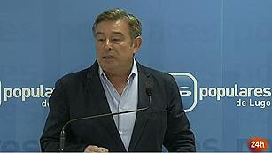 """El portavoz del PP en el Senado dice que """"España es una"""" y que las comunidades cumplirán el déficit"""