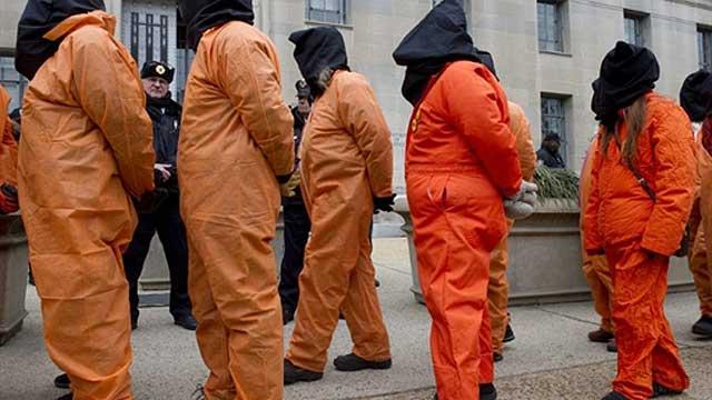 Las prácticas de tortura a detenidos condujeron a Bin Laden