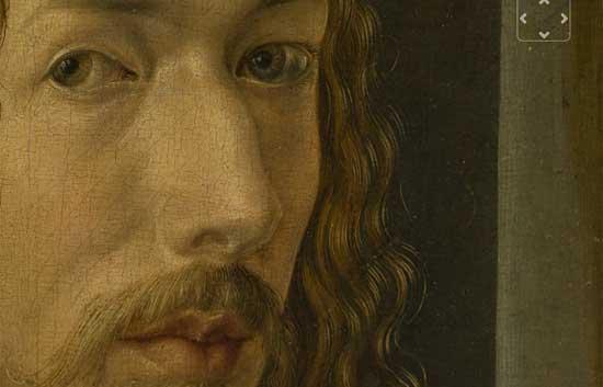 Ya se pueden ver 14 cuadros del Museo del Prado como nunca los habían visto antes