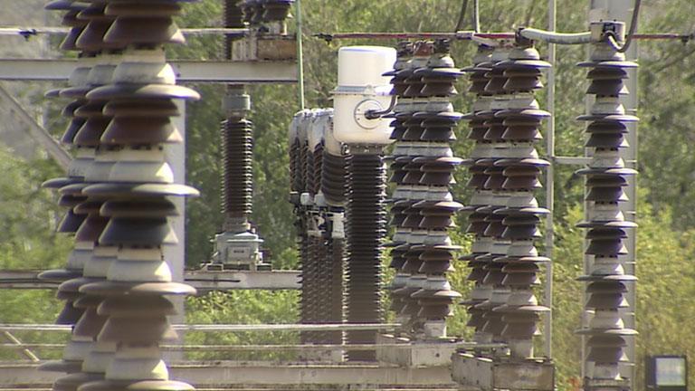 El precio medio de la electricidad se sitúa en septiembre al mismo nivel que en diciembre