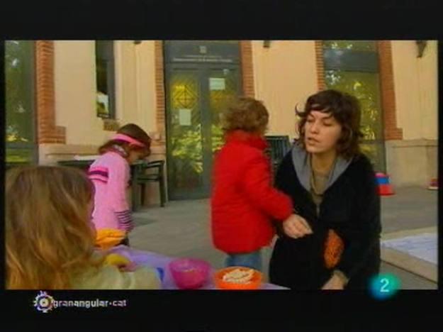 Granangular.cat - Un preescolar alternatiu