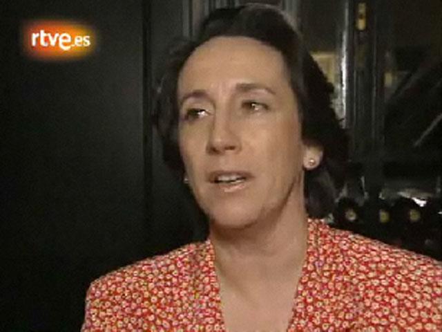 La transición - Victoria Prego habla de 'La Transición'