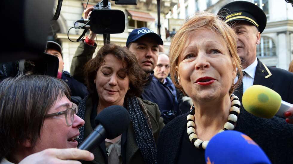 """El Premio Goncourt el más prestigioso de las letras francesas este año habla """"frañol"""""""