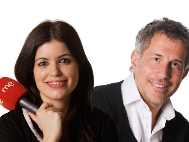 """El programa """"La estación azul"""" de RNE recibe el Premio Nacional al Fomento a la Lectura 2011"""