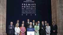 Ir al VideoPremio Príncipe de Asturias de Cooperación Internacional para las becas Fulbright