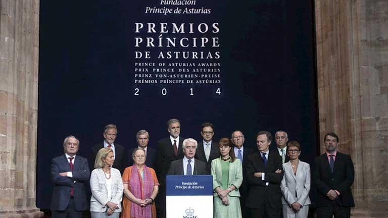 Premio Príncipe de Asturias de Cooperación Internacional para las becas Fulbright