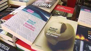 Philip Roth, premio Príncipe de Asturias de las Letras