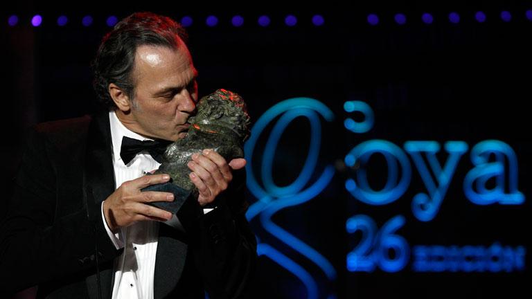 Premios Goya 2012 - Parte 2