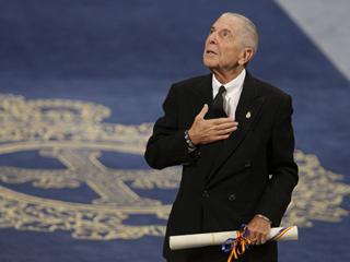 Premios Príncipe de Asturias - Discurso de Leonard Cohen