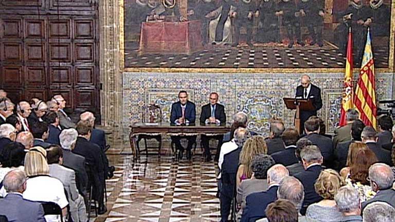 Fallados los premios Rey Jaume I de ciencia e investigación