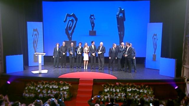 Premios Taburiente