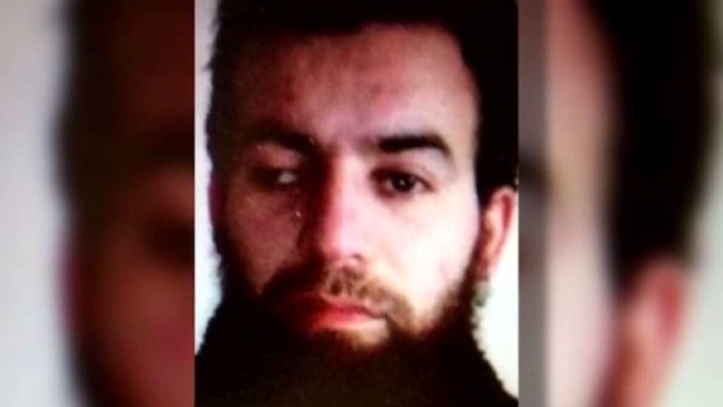 La prensa francesa desvela la identidad del supuesto autor del atropello de militares en París