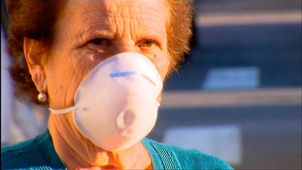 Preocupación y malestar en Coria del Río, en Sevilla, por los malos olores