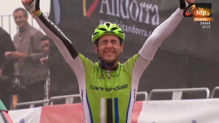 Ciclismo - Presentación Vuelta a España 2014