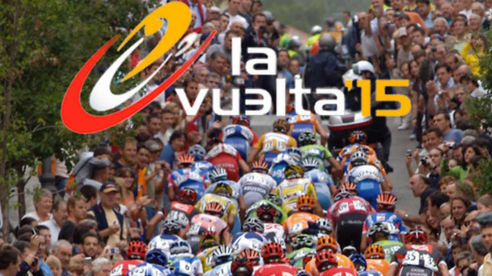 Ciclismo - Presentación de la Vuelta a España