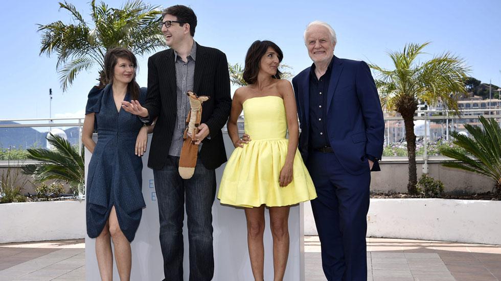 Presentan en Cannes una nueva adaptación cinematográfica de El Principito