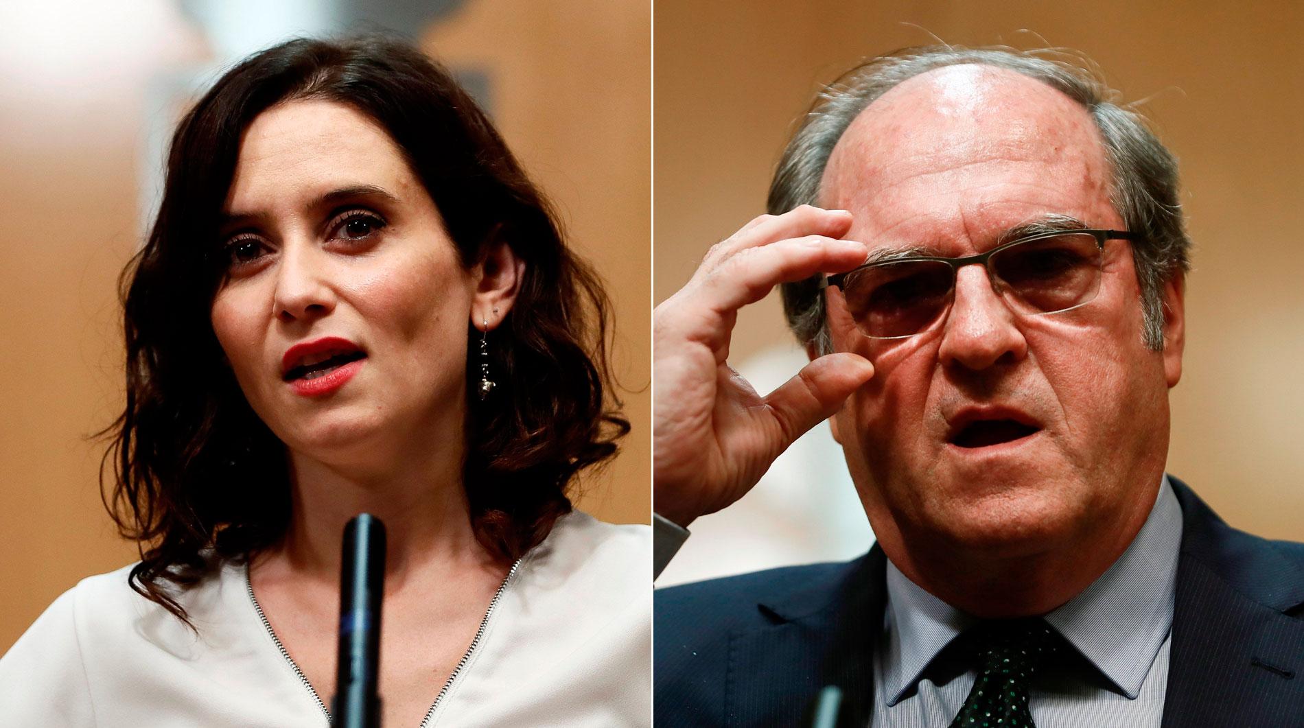 Ir al VideoEl presidente de la Asamblea de Madrid convoca el 10 de julio el pleno de investidura sin candidato
