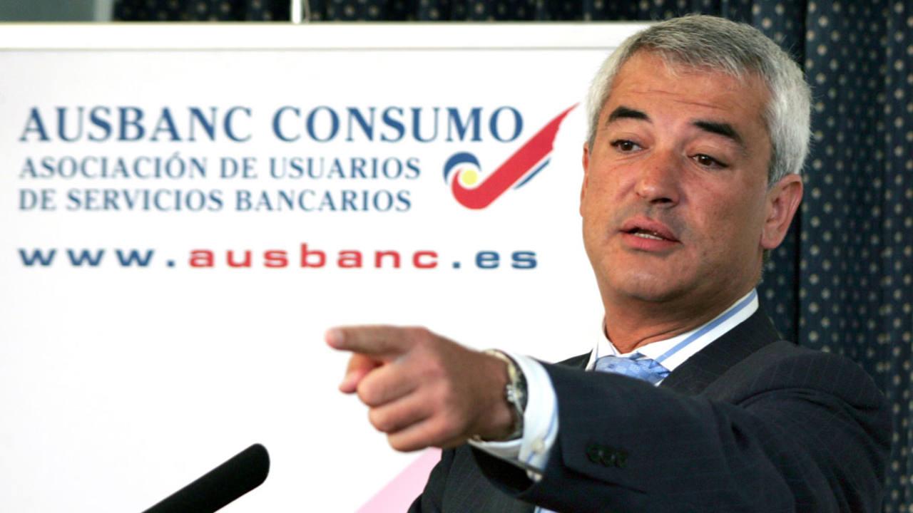 ausbanc se qued m s de euros de afectados por