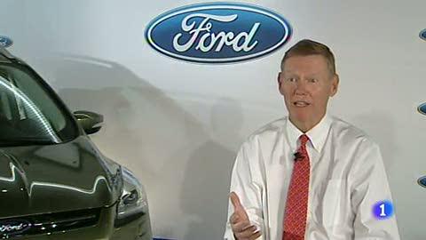 El presidente de Ford ha confirmado que mantendrá su inversión en Almussafes